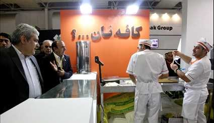 Intl. Flour & Bakery Industry Exhibition