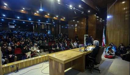 University Students' Day commemorated in Iran