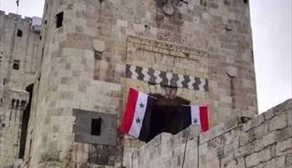 Citadel of Aleppo Open to People's Visit After Four Years