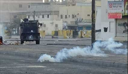 Bahrainis Continue Countywide Protests against Al-Khalifa Regime