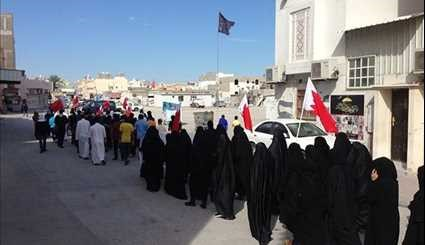 Bahrainis Simmering with Anger over Death Verdicts