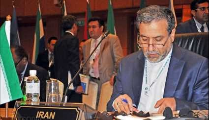 OIC ministerial meeting kicks off in Malaysia