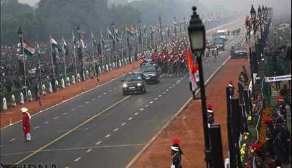 Indians celebrate 68th Republic Day