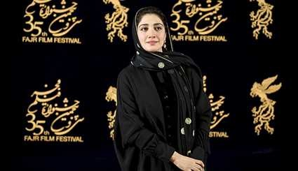 2nd day of 35th Fajr Filmfest.-1