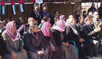 Dara'a: Hundreds of Militants Endorse Peace Agreement with Syrian Gov't
