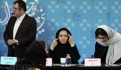 35th edition of Fajr Film Festival opens in Tehran