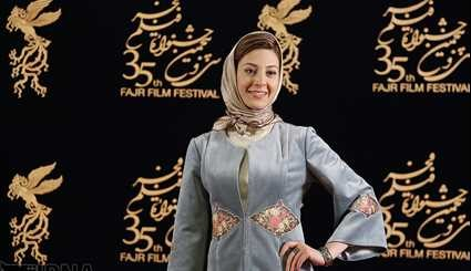 10th day of 35th Fajr Filmfest.