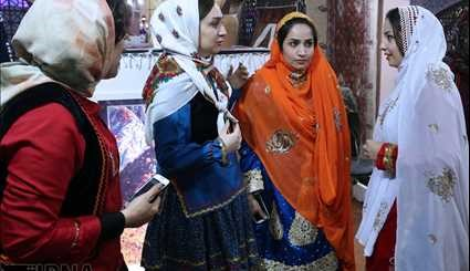 10th Int'l Tourism Exhibition kicks off in Tehran