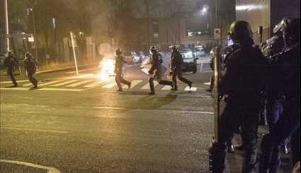 France on Fire as More Violence Breaks out over Alleged Rape