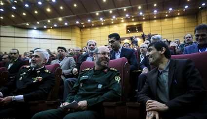1st Marine Propulsion Conference held in Tehran