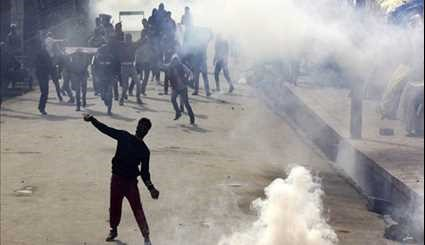 Clashes Erupt in Kashmir After Army Chief Referred to Protesters as Terrorists