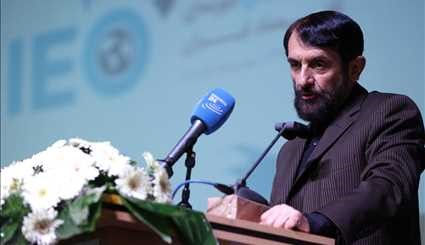Iran Economic Outlook Conf. held in Tehran