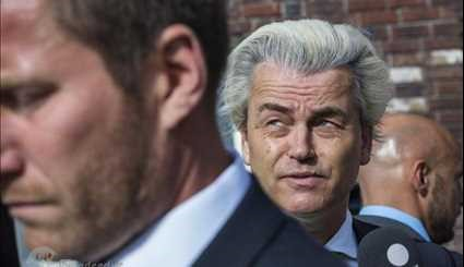 Anti-Islamist Dutch candidate campaign kicks off