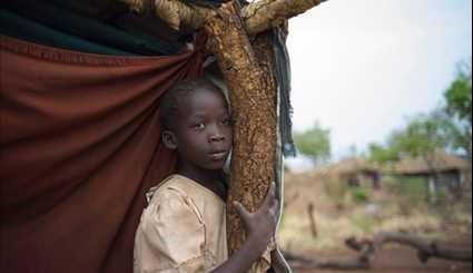 Famine Threatens Millions in South Sudan