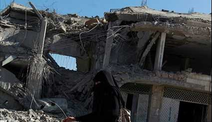 24 Months of Al-Saud War Crimes Against Yemen