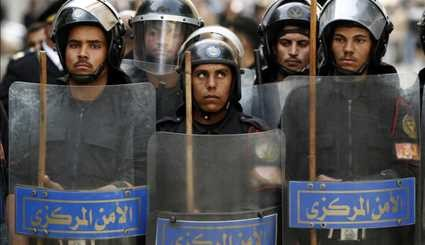 Flashback: Egypt's Arab Spring