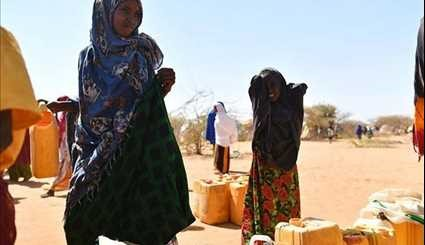 UNICEF Some 600 Mln Children to Face Extremely Limited Water Resources