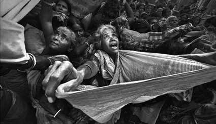 Life Through 'Challenge' Best of the 6th Hamdan International Photography Award