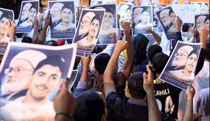 Bahrain Protesters Rap Death, Jail Sentences for Dissidents