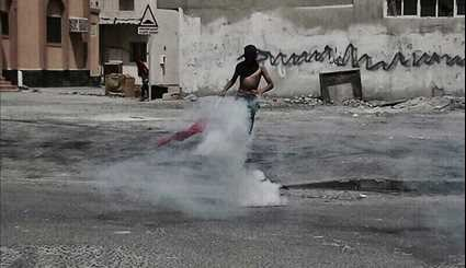 Clashes Erupt in Bahrain Between Demonstrators, Regime Forces