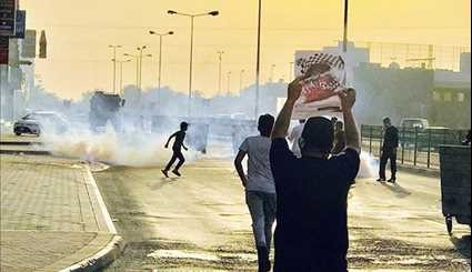 Bahrain Cracks down on Formula One Protesters