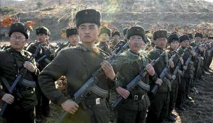 Inside the North Korean military