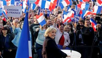 Countdown to the French election