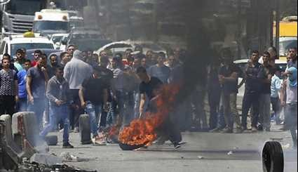 Palestine Rises up Against Occupation in Hunger Strike Clashes