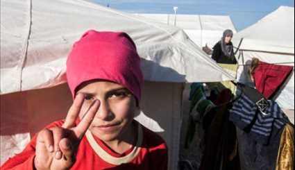 Daily Life of Syrians in World's Second Refugee Camp