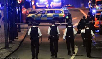7 Dead, 48 Injured in London Attacks
