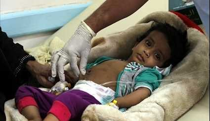 Death Toll in Yemen Cholera Outbreak Hits Nearly 700