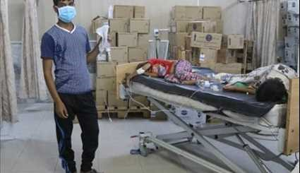 Iraq Mass Food Poisoning, 2 Die at Mosul Camp for Displaced