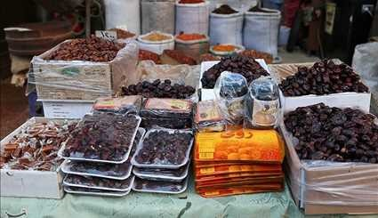 Ramadan in Damascus / Pictures