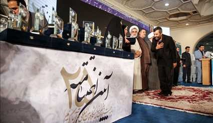 Intl. Quran Exhibition wraps up