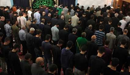 Night of Decree observed in Hamburg Islamic Center