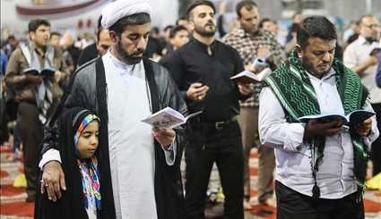 Ahvaz / Night of Decree across Iran (6)