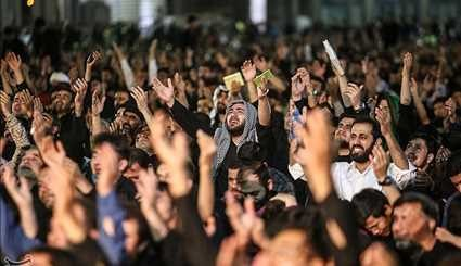 Jamkaran / Night of Decree across Iran (7)
