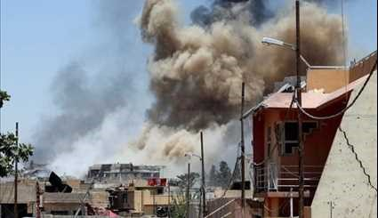 Iraqi Forces Storm ISIL-Held Mosul Old City