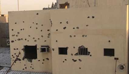 Saudi Onslaught against Shiites Continues in Awamiyah
