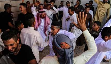 Traditions of Eid al-Fitr in Ahwaz