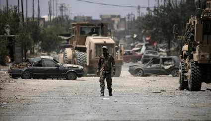 Endgame in Mosul