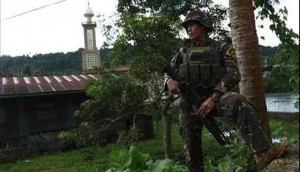 Philippines' Army to Cut Militants' Supply Line South of Marawi