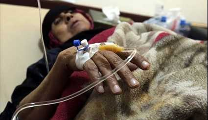 Yemen Faces Worst Cholera Outbreak in World