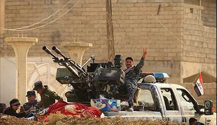 Iraqi Forces Retake Mosul after Fighting ISIL Militants in Final Battle