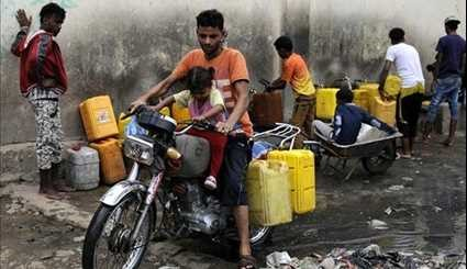 Yemen: Water Shortage Hits Sanaa
