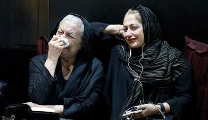 Iran Remembers Victims of Passenger Plane Downed by US in 1988