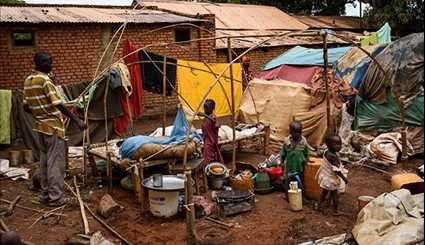 Displaced Civilians Living in Fear in South Sudan's Wau Camp
