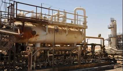 Syrian Engineers Revive Arak Gas Field after Army's Recent Achievements