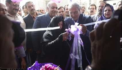 Minister of Labor in Lorestan / Images