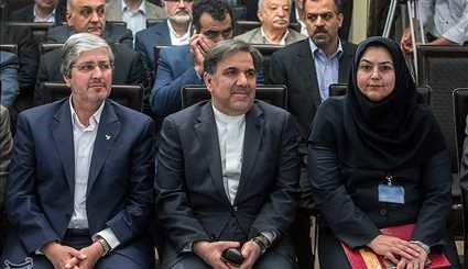 Iran Air intoduces new CEO